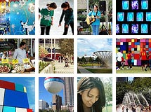 Discovery Green Instagram Photos